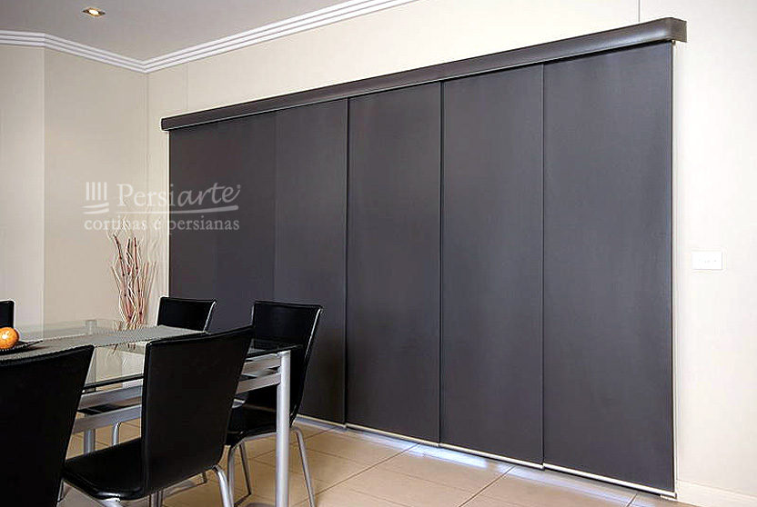 Cortina Blackout (Painel)